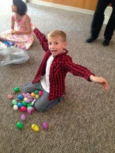 Overland Park Lutheran Youth | Easter Egg Hunt