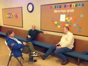 Ministries at OP Lutheran Church   Fellowship Hour