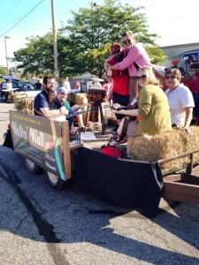 Ministries at OP Lutheran Church | Overland Park Festival Parade