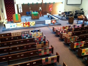 Ministries at OP Lutheran Church | Quilts