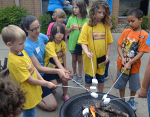 Ministries at OP Lutheran Church   Vacation Bible School